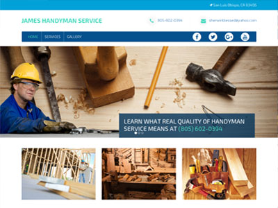 US Website Builder BAGLEY AND ASSOCIATES